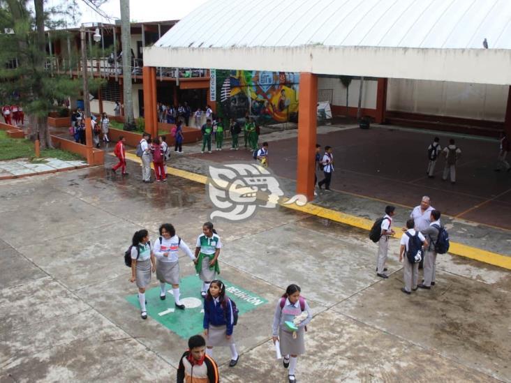 Comenzará capacitación a docentes de educación básica en Veracruz