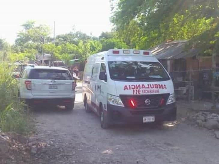 Cinco lesionados, saldo de explosión en ducto de Pemex en Poza Rica: SPC