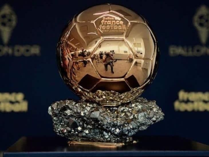 Balón de Oro 2020 se cancela por primera vez en la historia