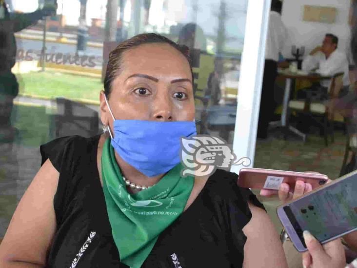 Despenalización del aborto volverá a discutirse: Marea Verde