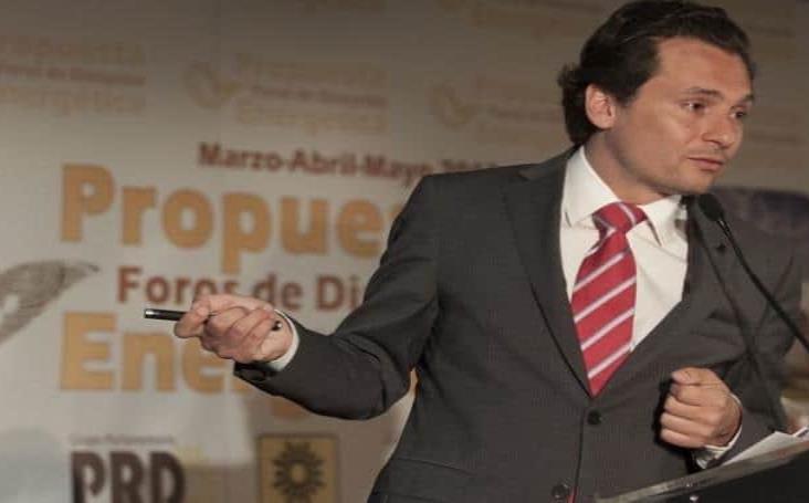 Alejandro Moreno podría ser exhibido por Emilio Lozoya