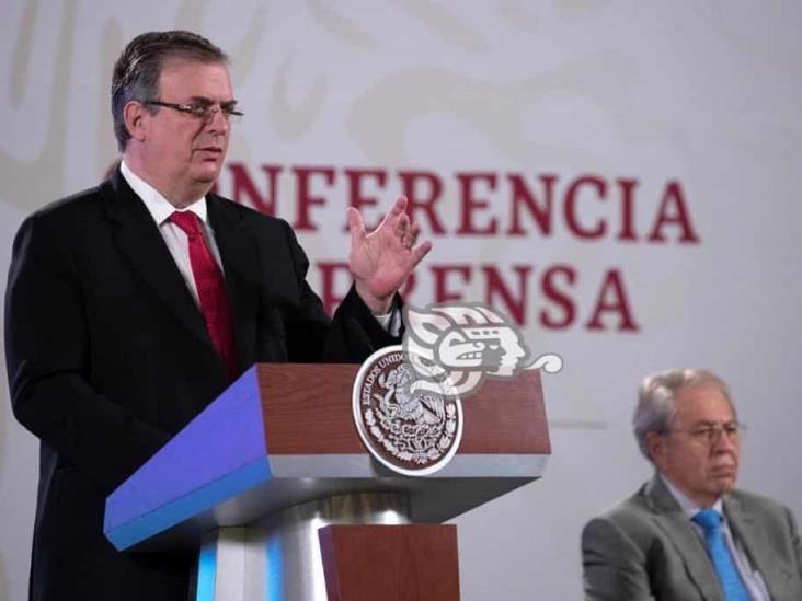 México participa en el desarrollo de vacuna contra el Covid-19