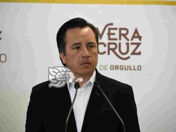 No descarta Cuitláhuac nuevo crédito por 2 mmdp; evitaría crisis por pandemia