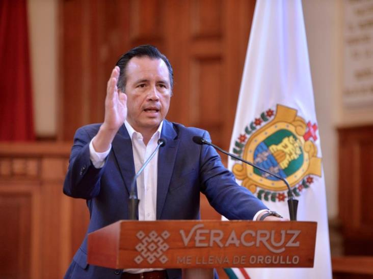 Veracruz intensifica saneamiento de finanzas; pagará adeudo heredado a la CGE