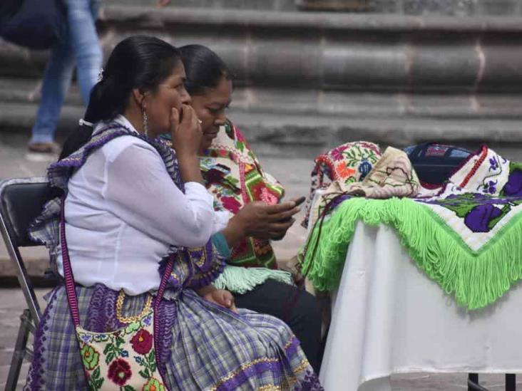 Aumentan agresiones contra mujeres en zonas indígenas de Veracruz
