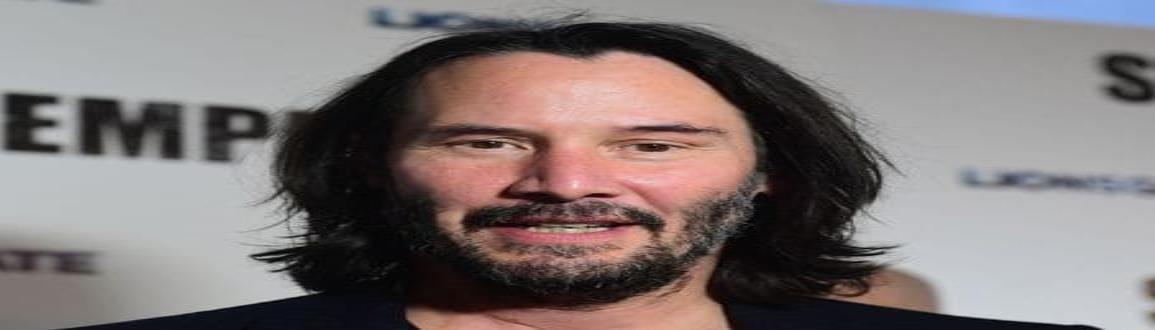 """Keanu Reeves alista su propio cómic: """"Es un sueño hecho realidad"""""""