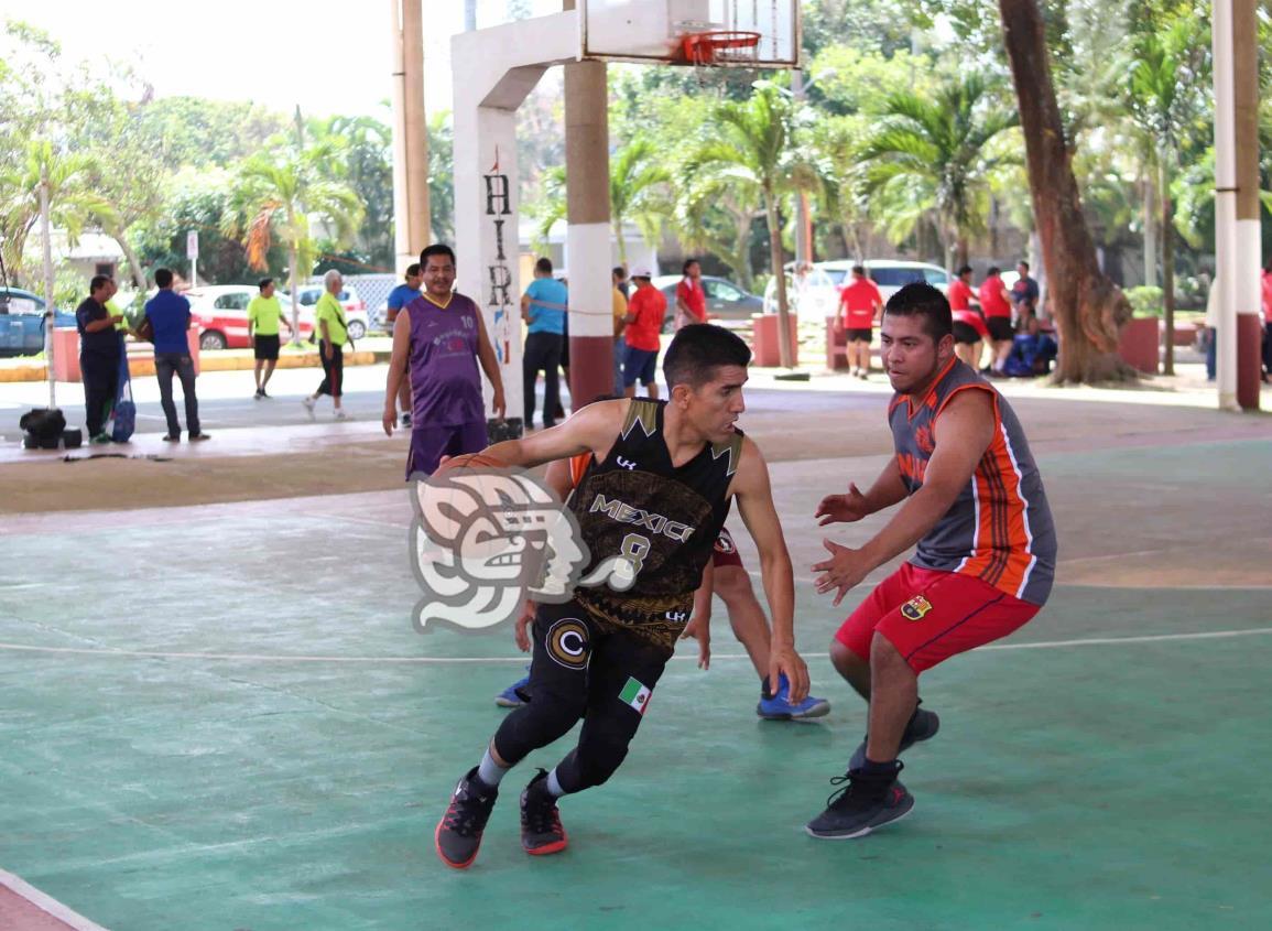 Habrá mano dura contra pseudos deportistas en Coatzacoalcos