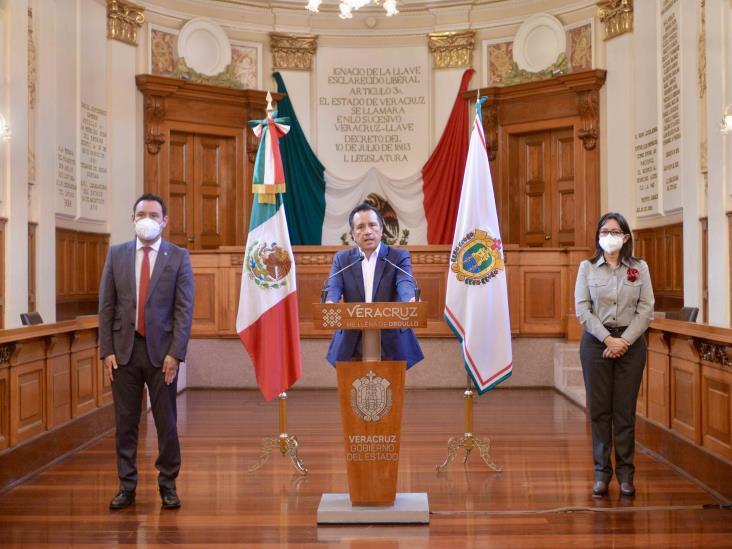 Salda gobierno de Veracruz deuda de 98 mdp con el SAT