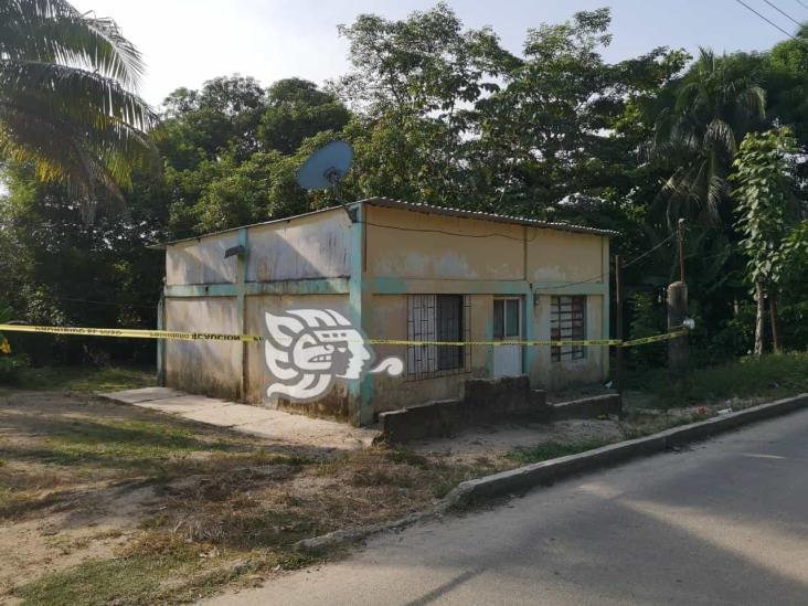 Embarazada, víctima colateral de enfrentamiento a balazos en Las Choapas