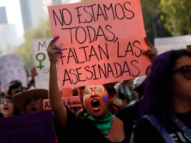Feminicidios, delitos sexuales y violencia familiar aumentaron en junio en México