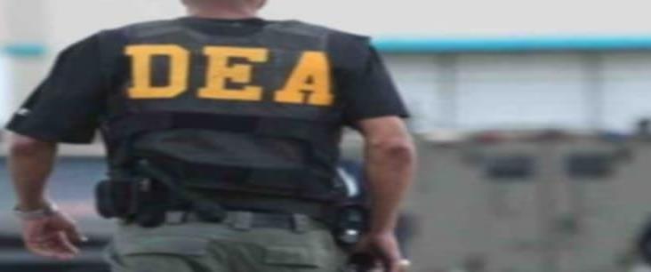 Presume DEA  ´duro golpe´ contra cárteles de Sinaloa y Jalisco Nueva Generación