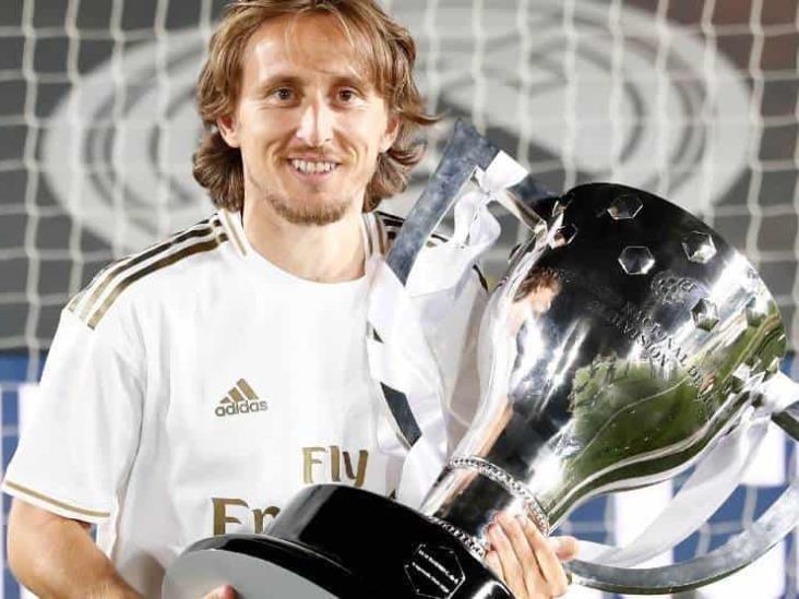 ´Estábamos convencidos de que seguiríamos ganando sin Cristiano Ronaldo´: Modric