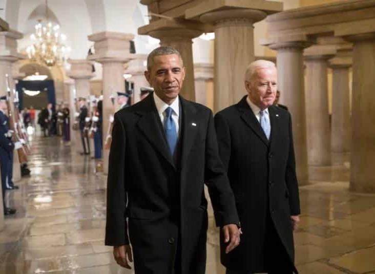 Biden y Obama critican manejo de Trump en respuesta al Coronavirus