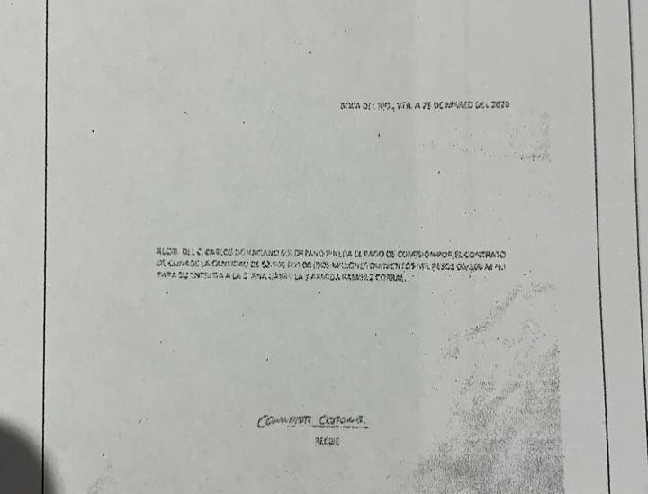 Fiscalía veracruzana involucra a Conade en proceso de detenidos