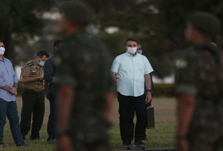 En riesgo 9 millones de personas en Brasil con el regreso a clases
