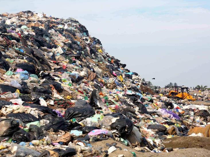 Reabrirá basurero de Allende la próxima semana; clausura definitiva en 2021