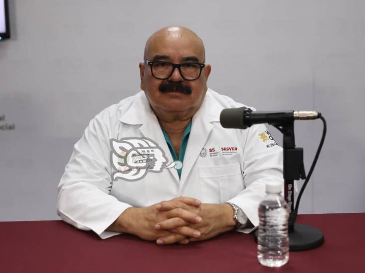 Veracruz, lejos de salir del máximo riesgo de contagios por Coronavirus