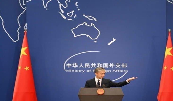 Ordena China a EU cerrar consulado de Chengdu en represalia por Houston