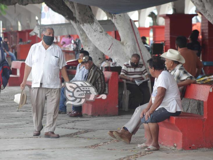 En Las Choapas han fallecido 32 personas a causa del Coronavirus