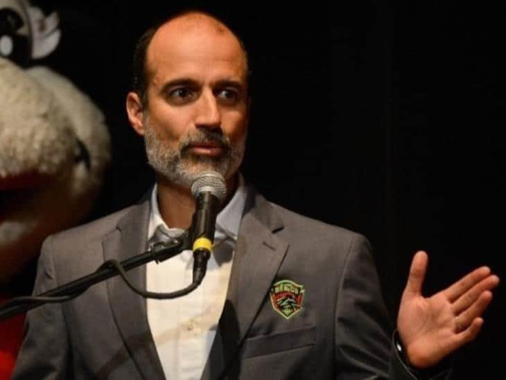 Juárez reporta como positivo a COVID-19 a Guillermo Cantú