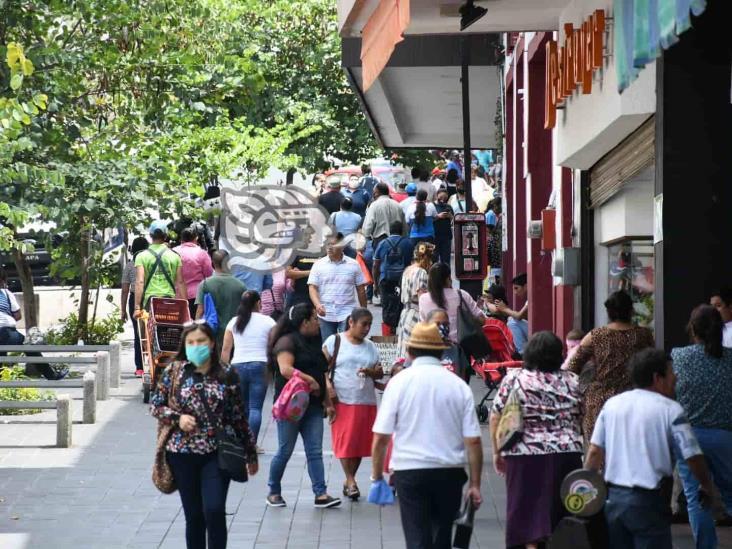 Veracruz, con riesgo epidémico moderado en semáforo de COVID-19