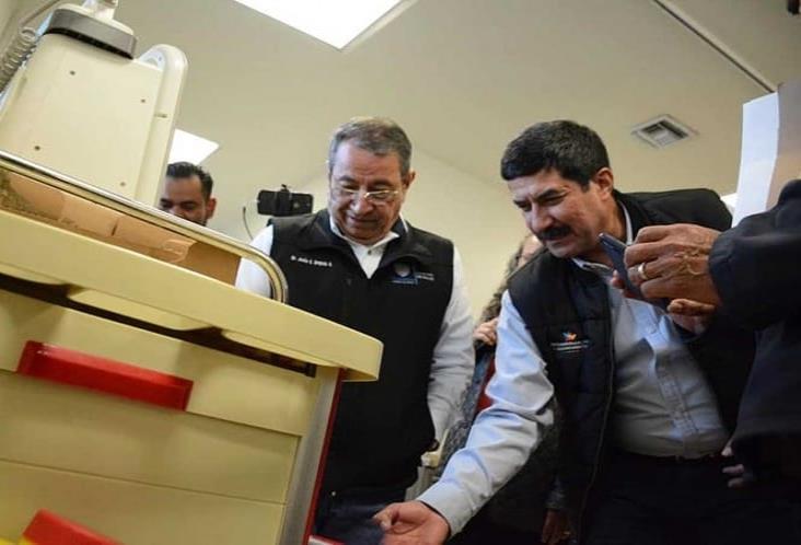 Fallece secretario de Salud de Chihuahua tras padecer Covid-19