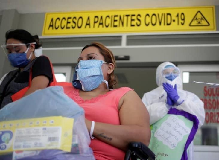América Latina, la región más afectada por el coronavirus en el mundo