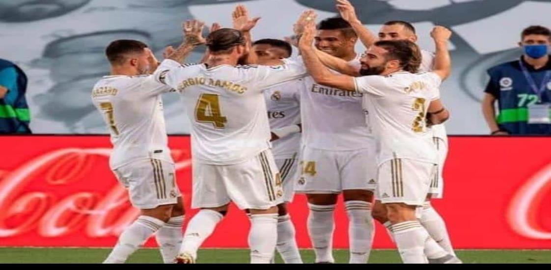 Real Madrid no se someterá a cuarentena para enfrentar a Manchester City
