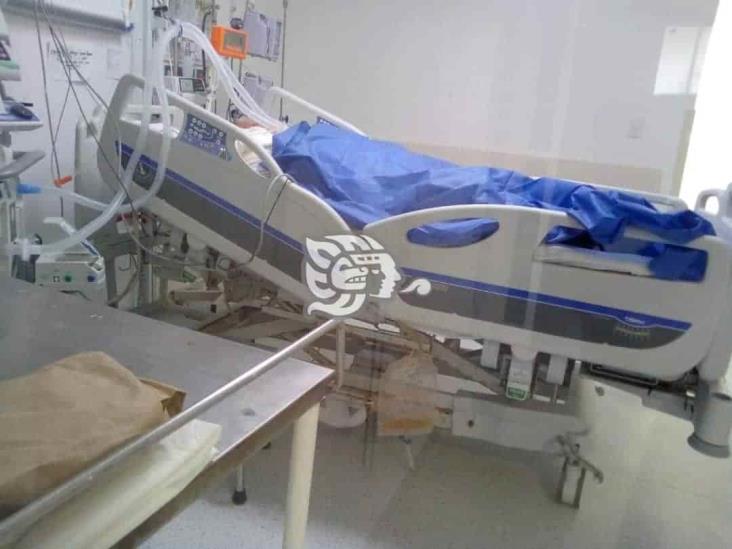 Muere segunda víctima de la explosión en Pemex