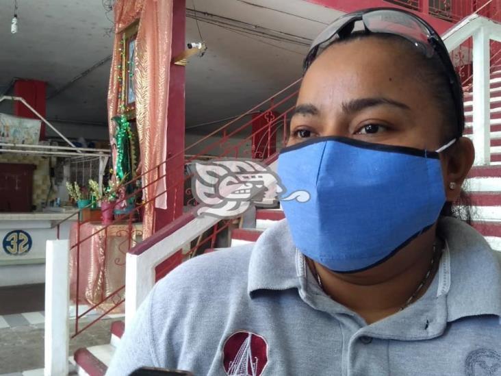 Alrededor de 80 locales suspendieron labores en mercado Constitución