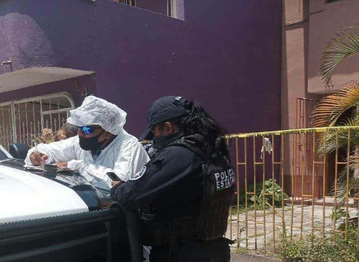 Hombre de la tercera edad se suicida al interior de su domicilio en Veracruz