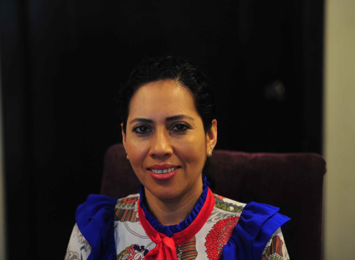 Están autorizados dos proyectos de saneamiento: Tania Cruz