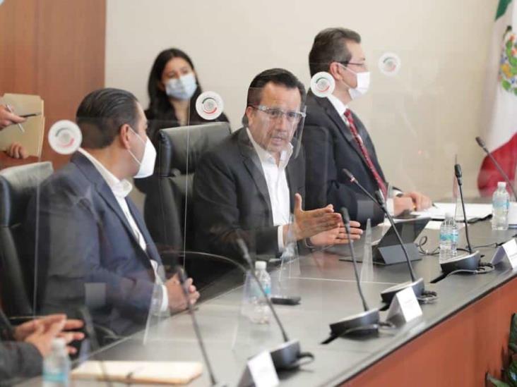 Veracruz, por un Código Penal que sí sancione a los culpables