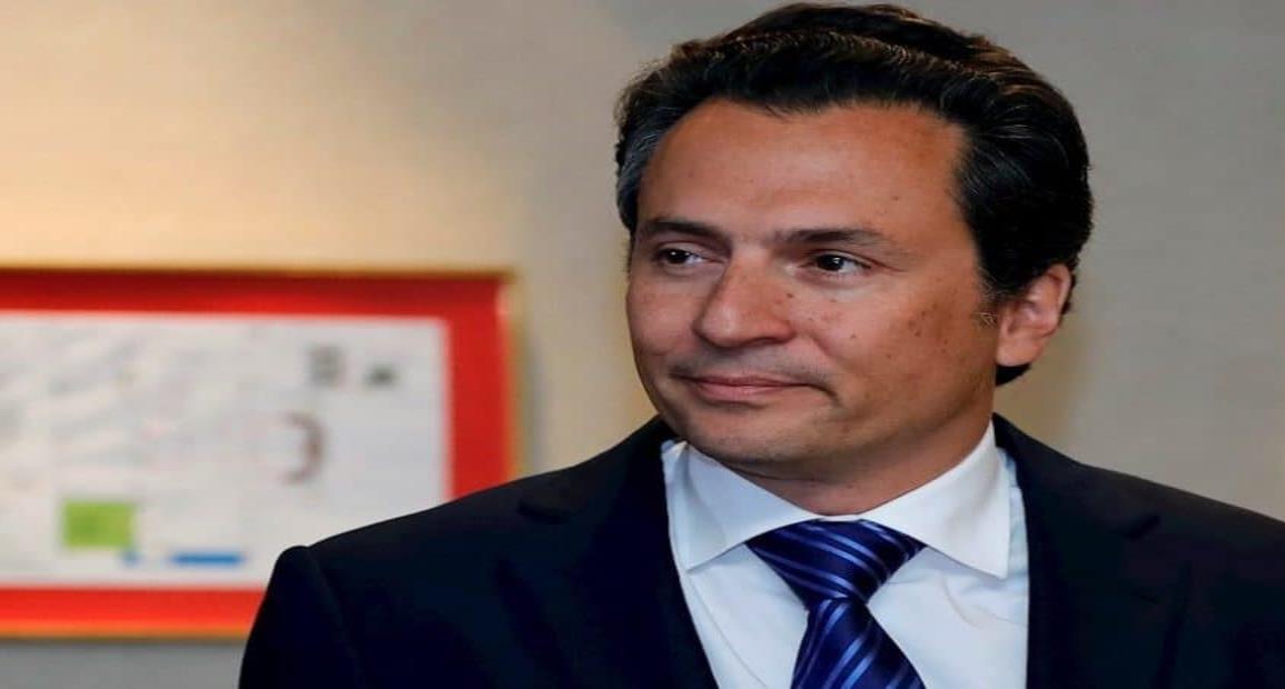 Aún sin fecha establecida para juicio de Emilio Lozoya