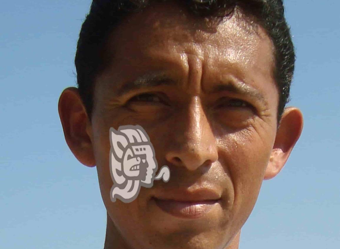 Me entristece no poder entrenar: Oscar Ruiz