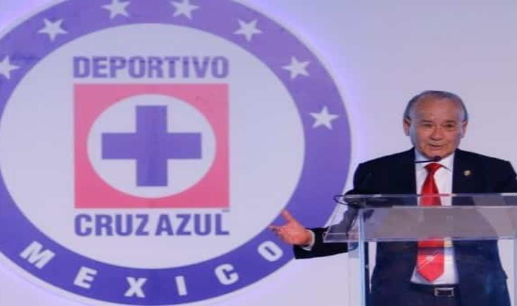 Vocero de Cruz Azul desmintió supuesta orden de aprehensión a Billy Álvarez