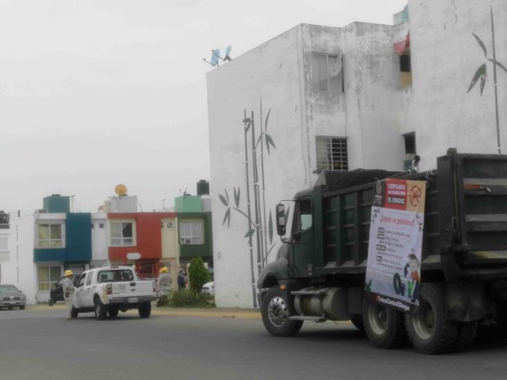 Ponen en marcha campaña para combatir dengue en Tuxpan