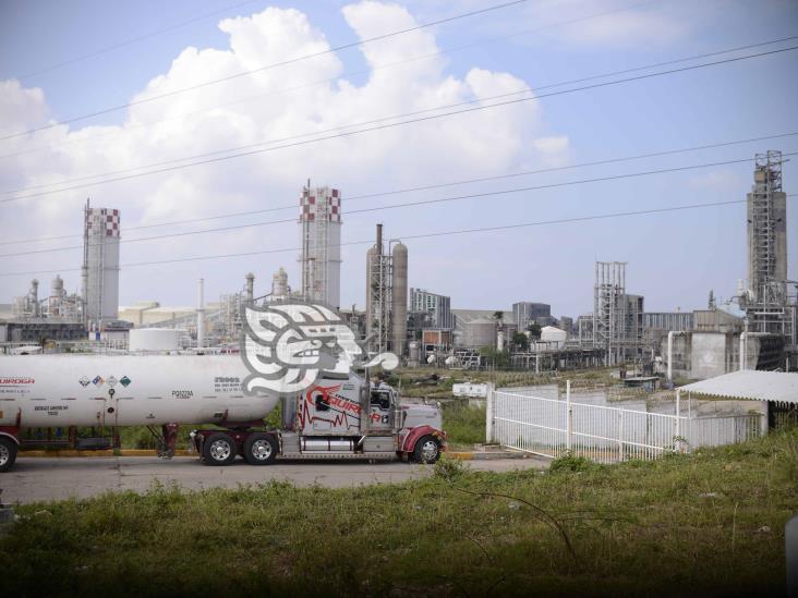 Devolverán 200 mdd a Pemex por sobreprecio de Agronitrogenados