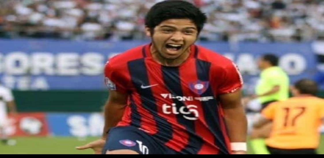 Sergio Díaz sería nuevo jugador del América