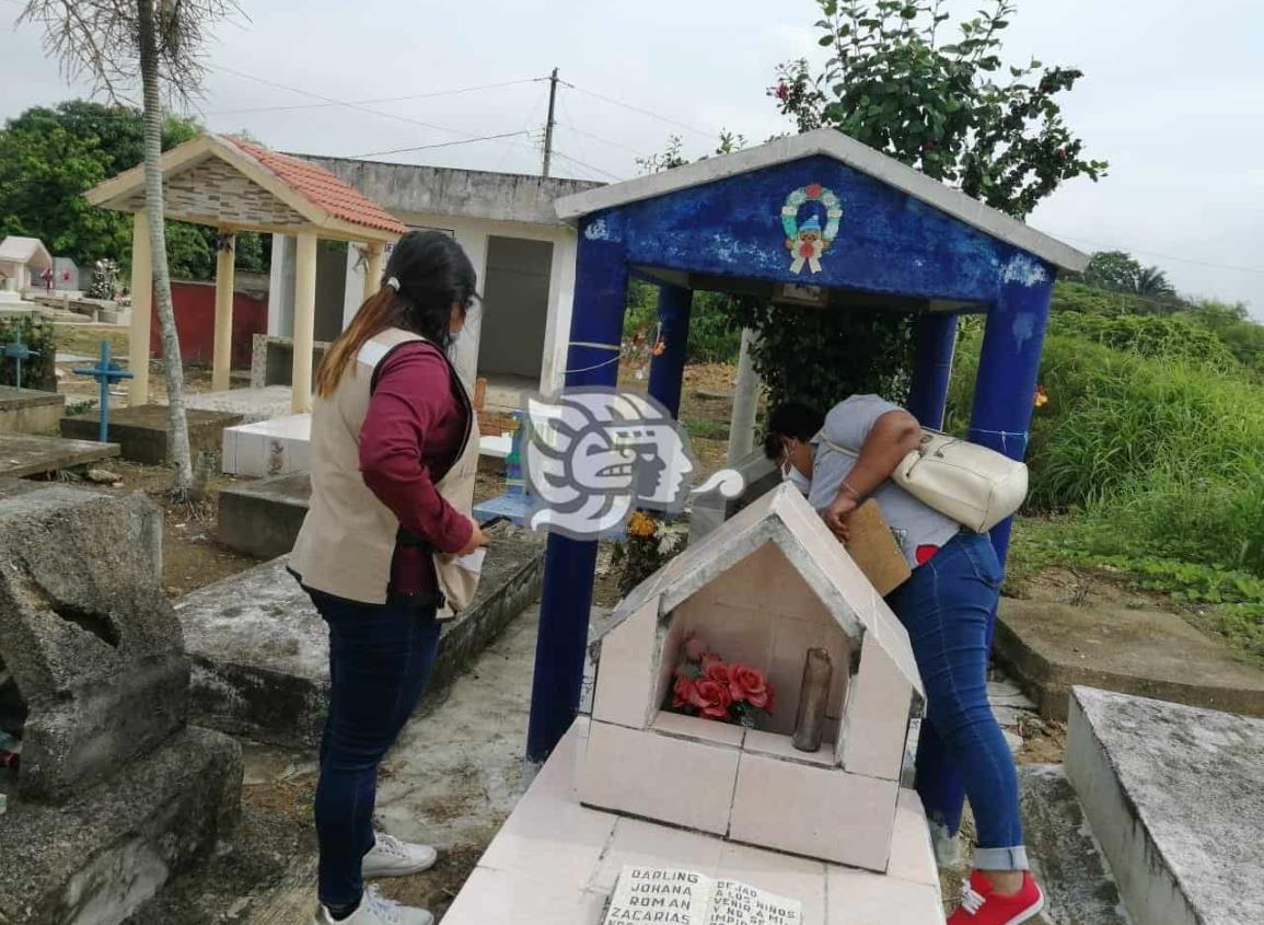 Panteones de Villa Allende y Mundo Nuevo serán fumigados