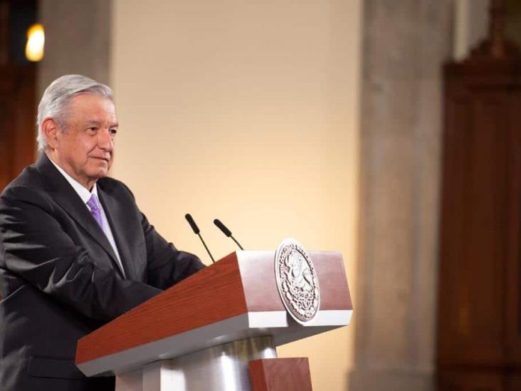 Ya estamos saliendo, dice AMLO sobre desplome de economía mexicana
