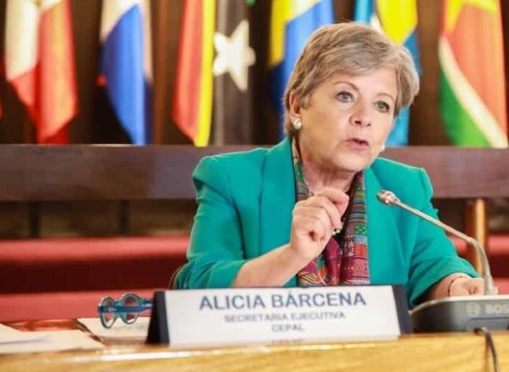Necesario, controlar pandemia para la reactivación económica: Cepal