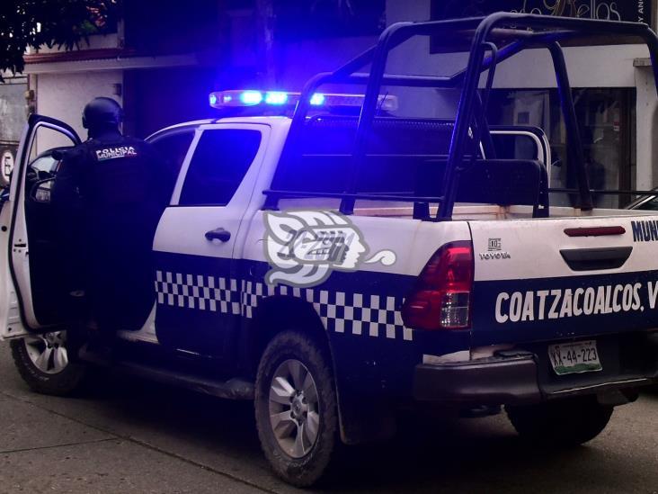 SSP rescata a tres personas plagiadas en el centro de Coatzacoalcos