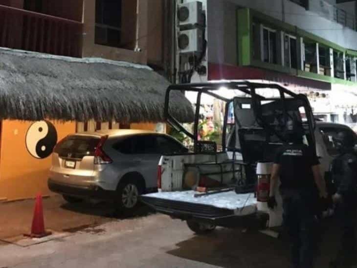 Rescatan a 14 mujeres víctimas de explotación sexual en Playa del Carmen