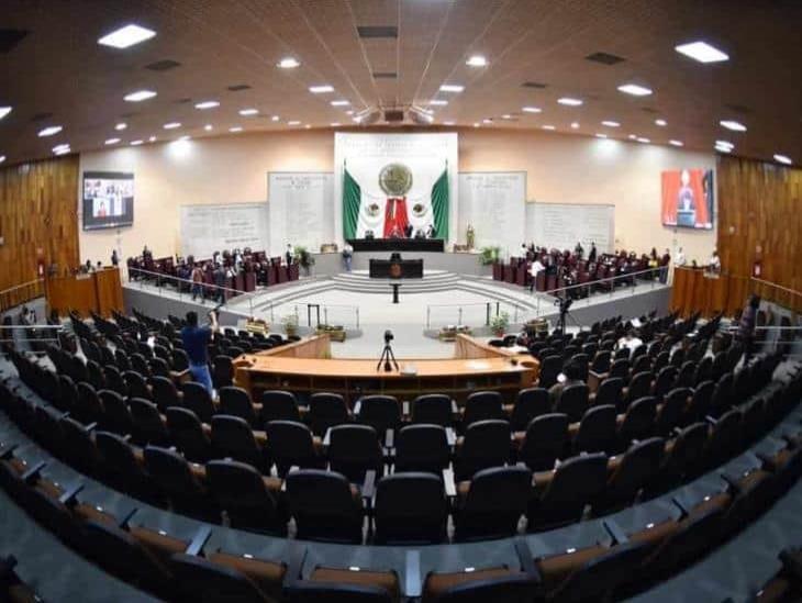 Aprueban diputados reformas al Código Electoral de Veracruz