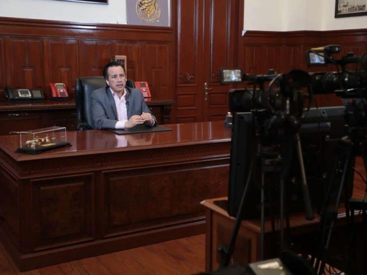 Reforma electoral en Veracruz debilita ´negocio´ de las cúpulas partidistas: CGJ