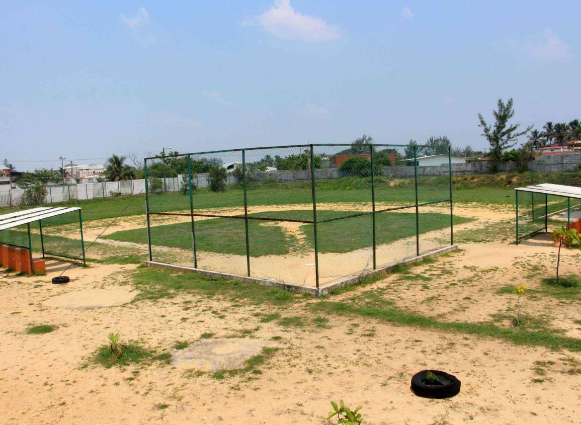 Instalaciones deportivas prohibidas para utilizarse en plena Pandemia