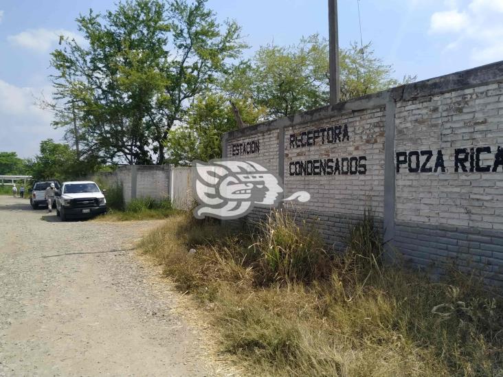 Ya son tres los fallecidos por explosión de ducto en Poza Rica