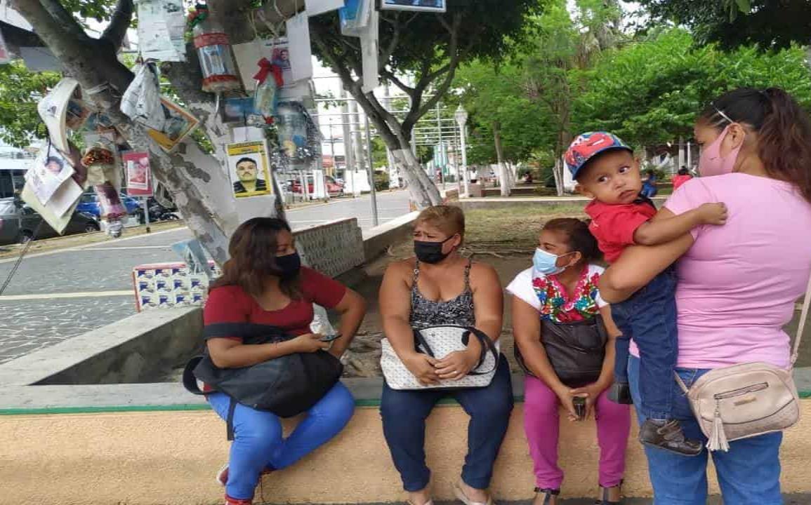 Chivos expiatorios de Yunes en Veracruz, sin justicia