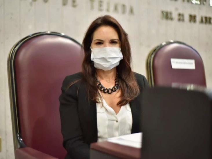 Avala Congreso armonización en materia de violencia política: Mónica Robles